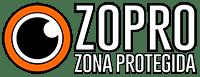Zona Protegida Logo