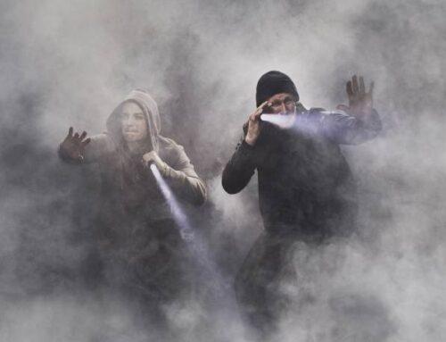 Las ventajas de la niebla de seguridad