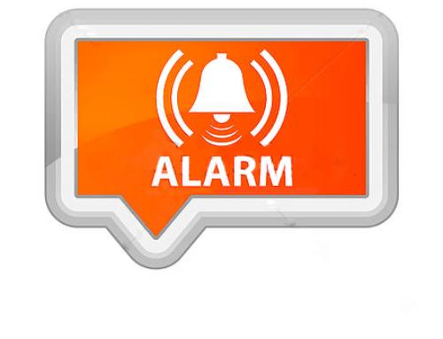 ¿Qué son los grados de seguridad de una alarma?