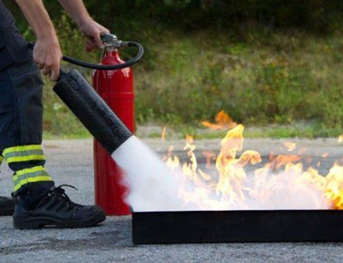 La importancia de la seguridad pasiva contra incendios